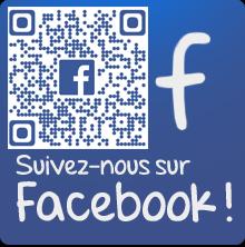 suivez-nous sur le facebook des ecuries fantagaro