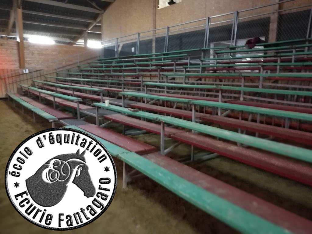 prepartifs spectacle equestre entre deux monde ecurie fantagaro dimanche 30 decembre 2018