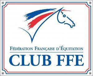 fédération Française équitation écurie fantagaro