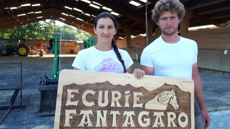 france bleu reouverture ecurie fantagaro - Bienvenue sur le site des Écuries Fantagaro, École Équitation, Spectacles Équestre,</br>Centre Équestre, 64210 Ahetze, Juillet 2020 -  -  -